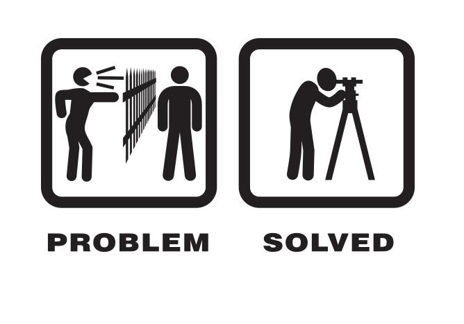 Problem Solved Logo